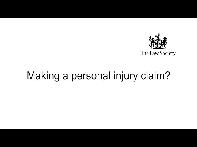 Personal Injury Tips With Victoria Pearson