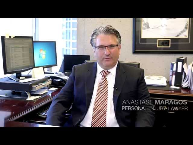 Watson Goepel Explains Their Approach To Personal Injury Law